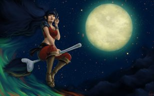 japanese_witch