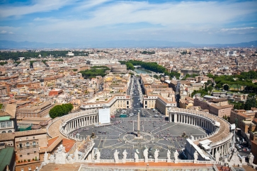 View of Rome2