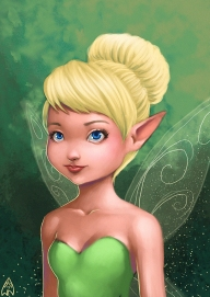Tinkerbell copy