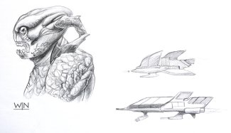 monster_and_aiship